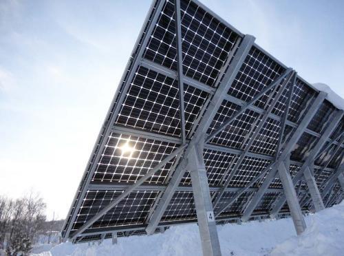 """Результат пошуку зображень за запитом """"двухсторонние солнечные батареи"""""""
